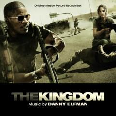 The Kingdom OST   - Danny Elfman