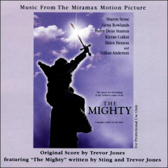 The Mighty OST