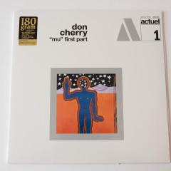 Mu First Part - Don Cherry