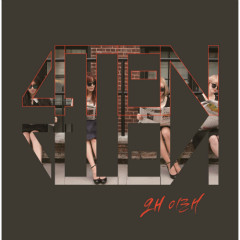 Why (Single) - 4TEN