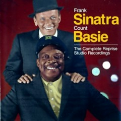 The Complete Reprise Studio Recordings - Frank Sinatra,Count Basie