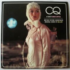 CQ (Score)(P.2) - Mellow
