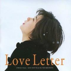 Love Letter (Score) - Remedios
