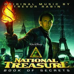National Treasure: Book Of Secrets OST - Trevor Rabin