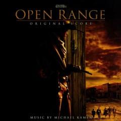 Open Range (Score) (P.1)