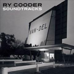 Ry Cooder Soundtracks (CD5) (Blue City) - Ry Cooder