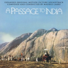 A Passage To India (Score) (Expanded) (P.1)