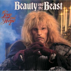 Beauty And The Beast: Of Love And Hope (Score) (P.1)