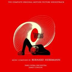 Vertigo (Complete) (Score) (P.1)