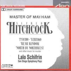 Hitchcock: Master Of Mayhem (Score)
