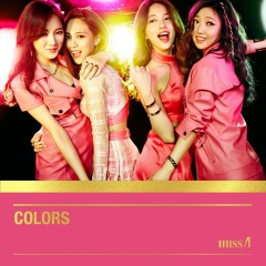 Colors (Mini Album)