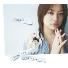 Love You ~ The Rose - Sunmin