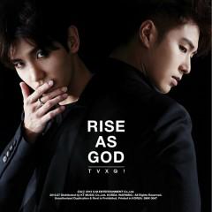 Rise As God (Special Album)