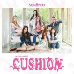 Cushion (2nd Mini Album) - Sonamoo