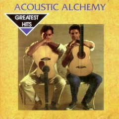Greatest Hits of Acoustic Alchemy