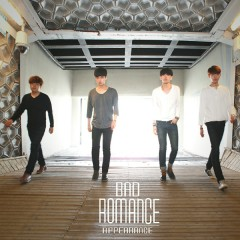 Appearance - Bad Romance