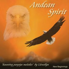 Andean Spirit - Llewellyn & Juliana