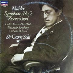 Mahler - Symphony No.2 - Resurrection
