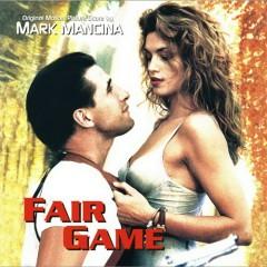 Fair Game OST  - Mark Mancina