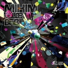 MIXIM vol.03 DnB