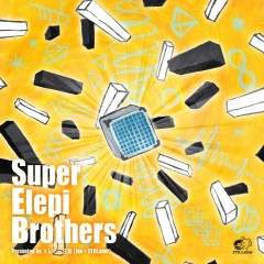Super Elepi Brothers - STRLabel