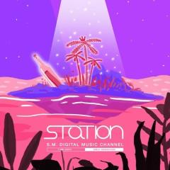Sailing (0805) (Single) - SNSD