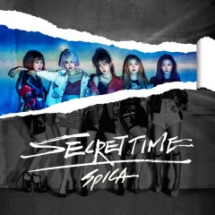 Secret Time (Single) - Spica