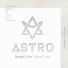 Winter Dream (Single) - ASTRO