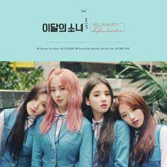 Love & Live (Mini Album)
