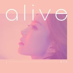 Alive (Single) - J-Min