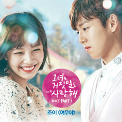The Liar And His Lover OST Part.1