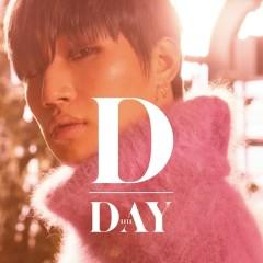 D-Day (Japanese) (Mini Album)