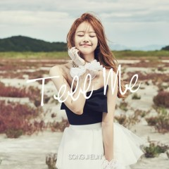 Tell Me (Single) - Song Ji Eun