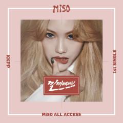 Miso All Access (Single) - Miso