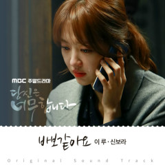 You Are Too Much OST Part.5 - Shin Bo Ra, Eru