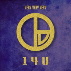 Very Very Very (Single) - 14U