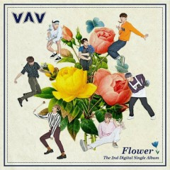 Flower (You) (Single) - VAV