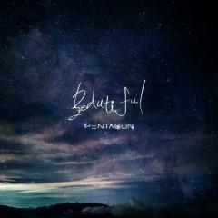 Beautiful (Single) - PENTAGON