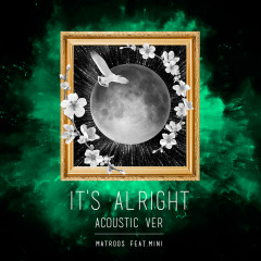 It's Alright (Acoustic Ver.) (Single)