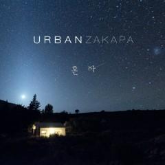 Alone (Single) - Urban Zakapa