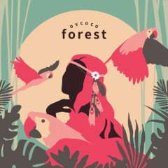 Forest (Mini Album) - OVCOCO