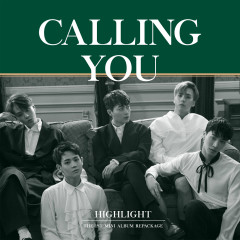 Calling You (Repackage) (Mini Album)