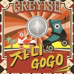 Johnny Go Go (Single)