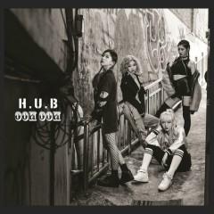 Ooh Ooh (Single) - H.U.B