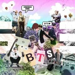 Come Back Home (Single) - BTS