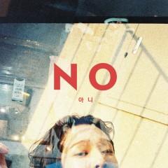 No (Single) - Nam Tae Hyun