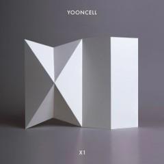 X1 (Mini Album) - Yooncell
