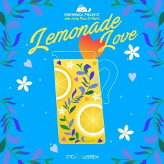 Lemonade Love – SM Station (Single) - Parc Jae Jung, Mark
