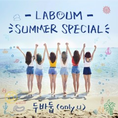 LABOUM Summer Special (Single)