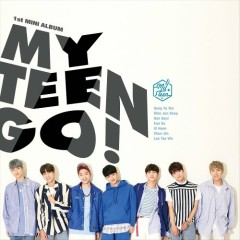 MyTeen Go! (1st Mini Album)